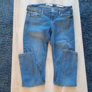 Guess jeans low rise